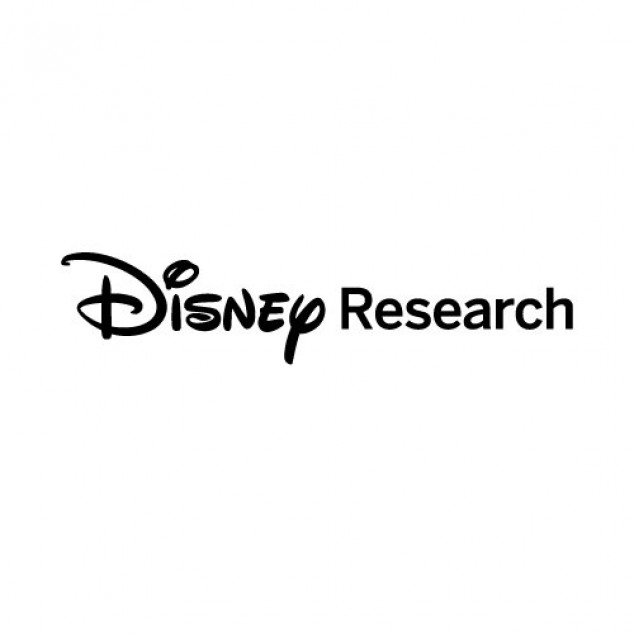Disney research labs