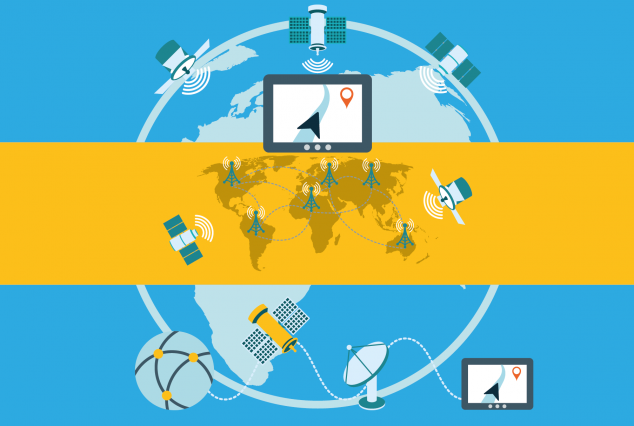 The Importance of Satellites To Enable Full IoT Potential