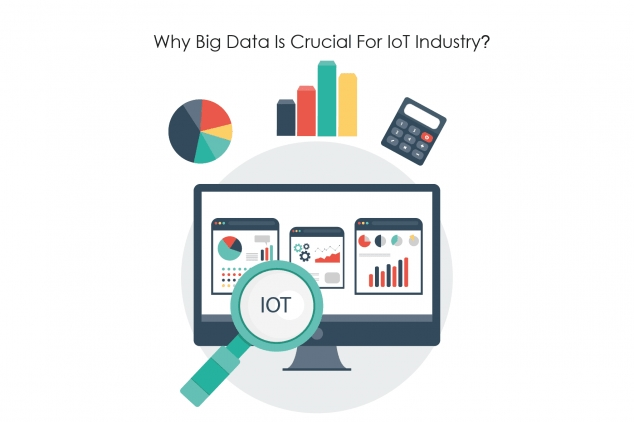 Why Big Data Is Crucial For IoT Industry