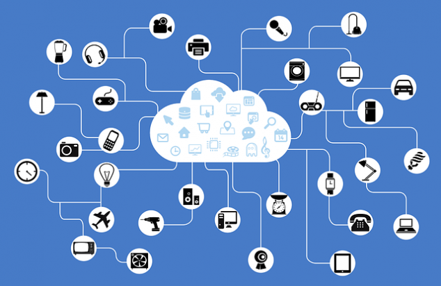 bluetooth and iot
