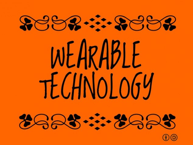 wearable technology fashion